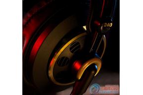 录音棚专业级 AKG K240S耳机昆明售699