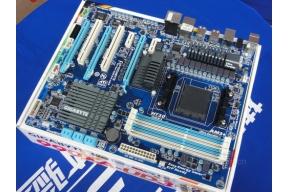 云南技嘉GA-990XA-UD3主板特惠1100元