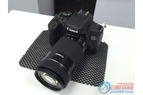 佳能750D(18-55)单反相机昆明3800元