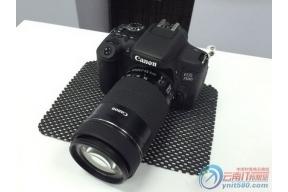 佳能750D 18-55mm相机 云南售3700元
