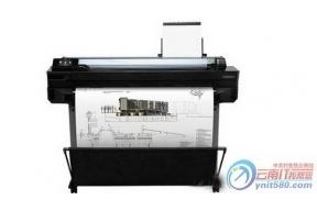 HP T520 A0幅面打印机昆明售24600元