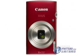 佳能IXUS 185数码相机昆明报价680元