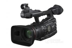 佳能XF305数码摄像机昆明仅售19100元