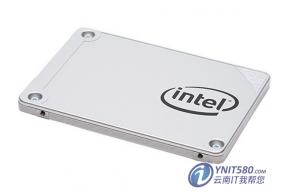 Intel 540S SATA III 240G昆明售599元