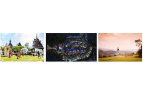 西双版纳悦椿温泉度假酒店2019年初开业