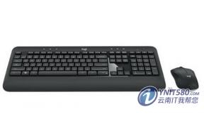 罗技MK540无线键鼠套装 昆明售269元