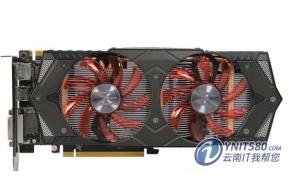 平价装机 影驰GeForce GTX950显卡特价