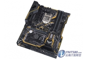 华硕TUF Z370-PLUS GAMING昆明1399元