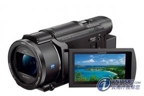 4K专业数码摄像机 索尼AX60昆明6180元