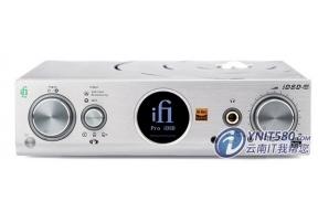 iFi Pro iDSD旗舰录音级耳放售18500元