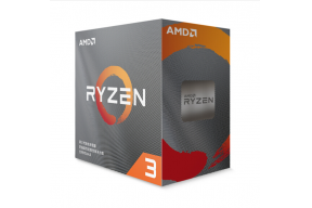 AMD3300X处理器怎么样 昆明AMD批发